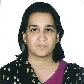 Sangeeta Karmarkar